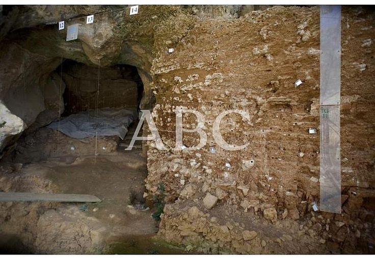 Los yacimientos de Atapuerca - abcfoto - abc.es
