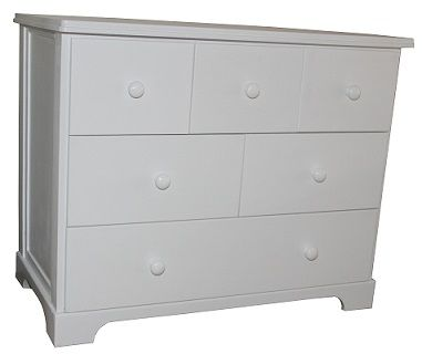 CATHERINE COMPACTUM - 6 Drawers 3|2|1