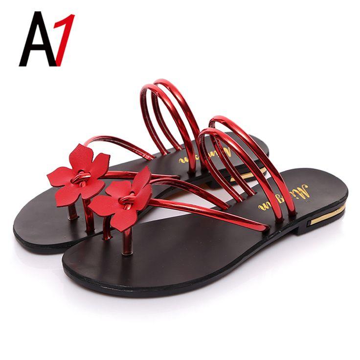 $21.25 (Buy here: https://alitems.com/g/1e8d114494ebda23ff8b16525dc3e8/?i=5&ulp=https%3A%2F%2Fwww.aliexpress.com%2Fitem%2FPopular-light-women-sandals-shoes-daily-non-slip-slippers-hot-sale-shoes-new-fashion-flip-flops%2F32660525287.html ) Popular light women flat sandals shoes summer non-slip slippers women sales shoes new fashion flip flops ladies shoes wholesale for just $21.25