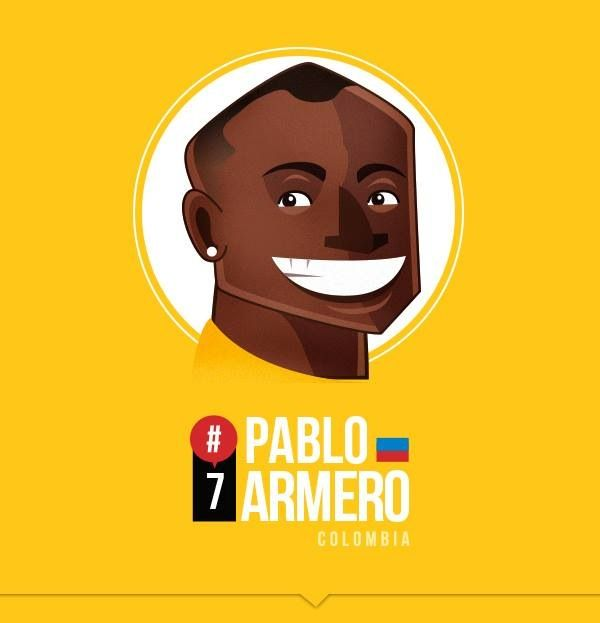 #Armero