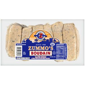 Zummo Meat Co. Cajun Style Boudain, 36 oz