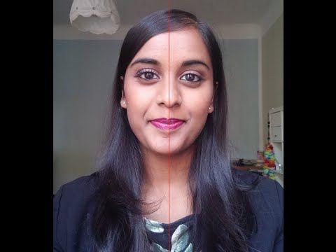 Tuto mascara effet faux cils Gosh Catchy Eye Provocateur - YouTube