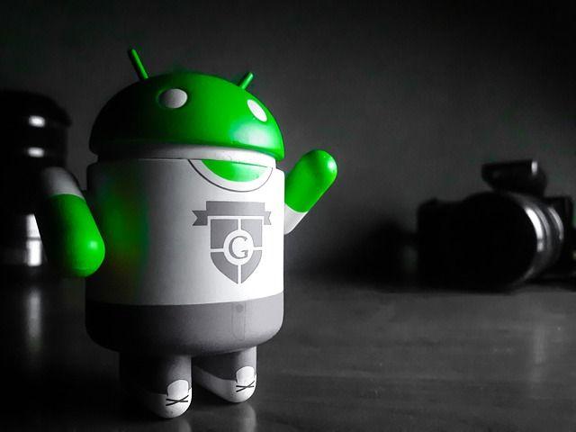 Android P não irá permitir acessos maliciosos à câmara