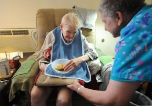 YWCA is excited to share a wonderful article by The Pantagraph on our Home Care Services programming. Help is available to keep older adults living independently in their homes! Call YWCA today to learn more at (309) 662-0461.