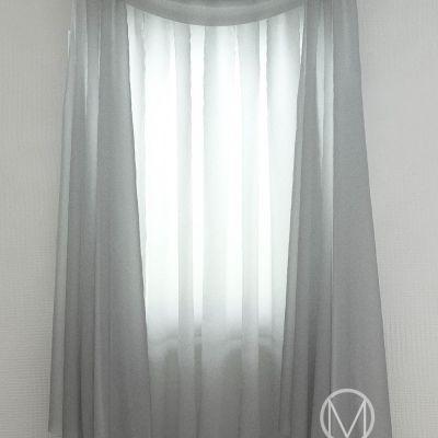Пошив штор на заказ в Москве в компании «Модные окна»