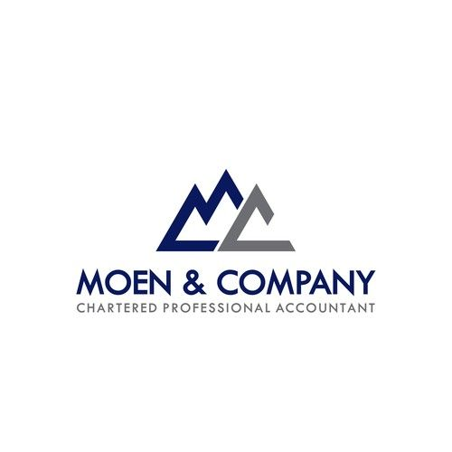 Moen & Company Chartered Professional Accountant - Accounting Firm Design Professional accounting practice for small / medium business & personal tax clients....