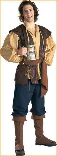 Renaissance Clothing for Men | Renaissance Costumes For Men - smart ...
