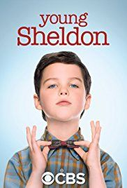 Young Sheldon - TV-PG | 30min | Comedy | TV Series (2017– )