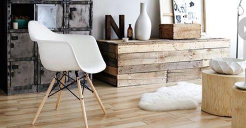 17 beste afbeeldingen over fifties interior jaren 50 interieur op pinterest retro stijl - Interieur decoratie modern hout ...