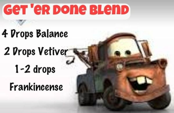 Diffuser Blend for ADHD, focus, attention #doterra www.mydoterra.com... For more info, email me at mailto:essentialf... by Brenda Lee Miller-Banks