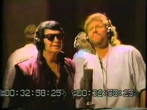 Roy Orbison, Barry Gibb - Indian Summer - YouTube