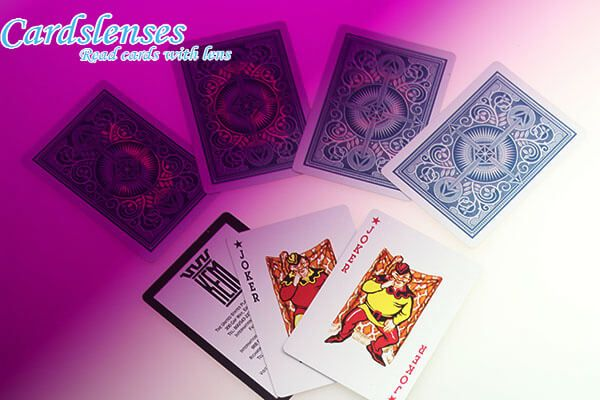 Kem Cheating Playing Cards Cards Playing Cards For Sale Magic Playing Cards