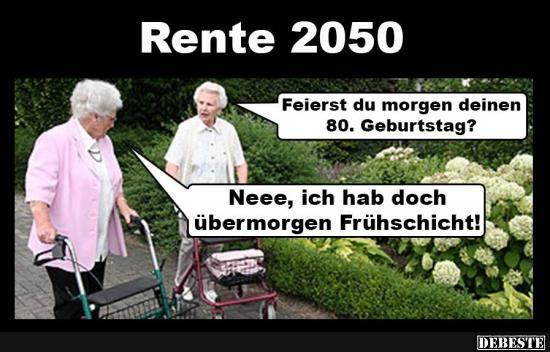 Rente 2050..