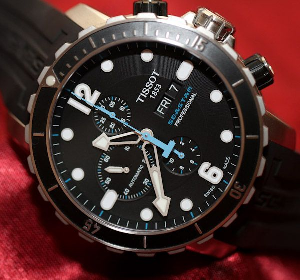 the 25 best ideas about limited edition watches tissot seastar 1000 chronograph valjoux limited edition limited edition watchestiesmens