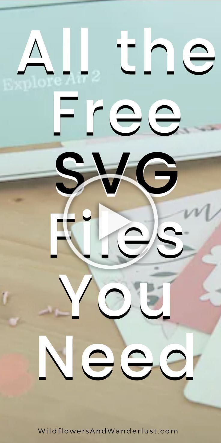 Download Heres the ultimate list of free SVG files - where to find ...