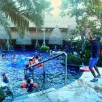 Holiday Inn Resort Bali Benoa Held 1st Birthday Celebration