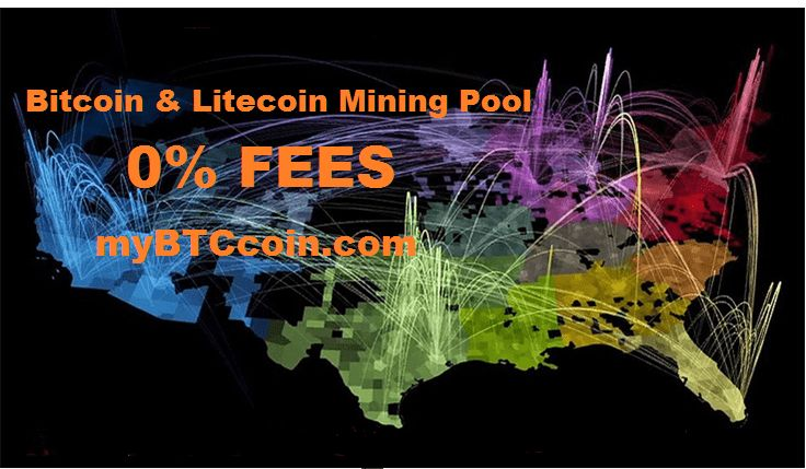 Bitcoin & Litecoin Mining Pool | Live Dashboard Interface! | 0% FEES | Free account | Stratum servers | PPLNS Payouts. Earn More Bitcoin!!!