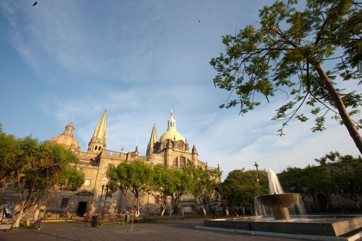 50 lugares para Visitar en Guadalajara
