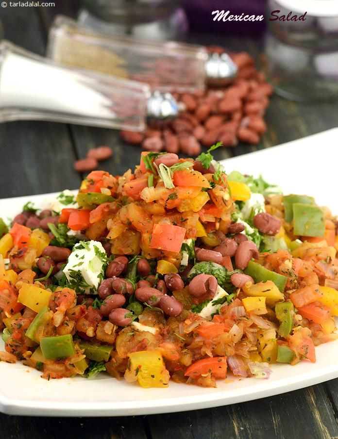 81 best hindi recipes images on pinterest mexican salad forumfinder Image collections