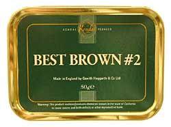 Best Brown #2 50g