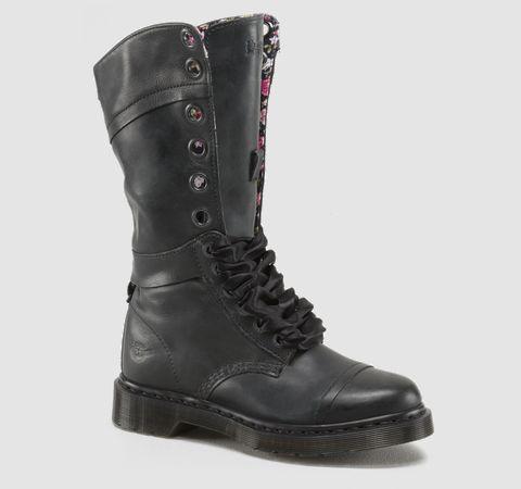 DR Martens TRIUMPH #boots