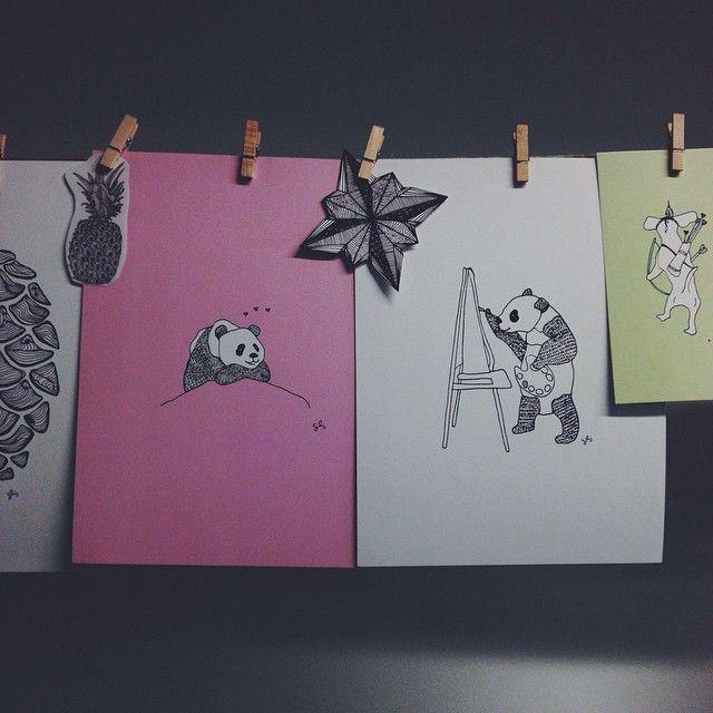 Sofia Lima #illustration