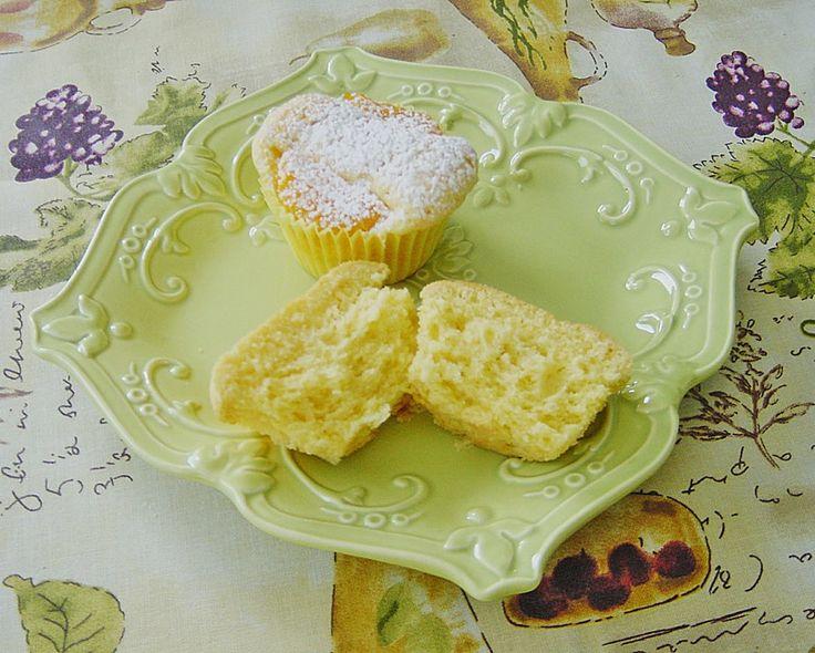 Eierlikör - Muffins mit Mandarinen 1
