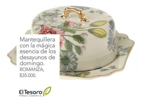 Revista El Tesoro Noviembre 2012