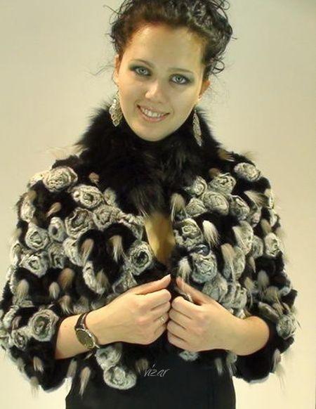 * Работа с мехом и кожей | Записи в рубрике * Работа с мехом и кожей | vizar : LiveInternet - Российский Сервис Онлайн-Дневников