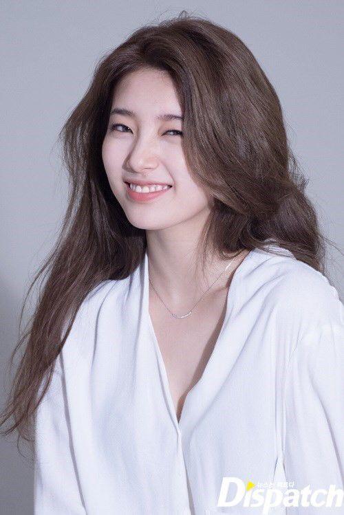Korean hair color brown