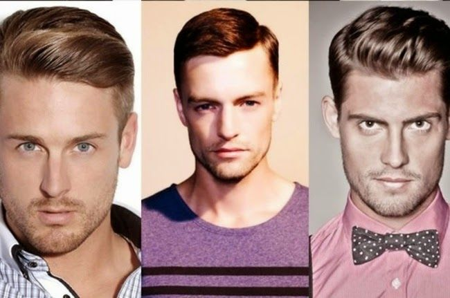 Mens Haircut http://modelrambuts.blogspot.com/2015/01/5-trend-model-rambut-pria-2015-terbaru.html