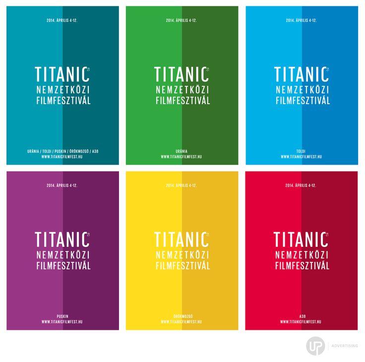 Titanic Filmfest