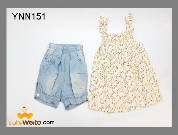 YNN151  Baju setelan cewe made in korea  Bahan halus dan lembut  Warna sesuai gambar  IDR 225*