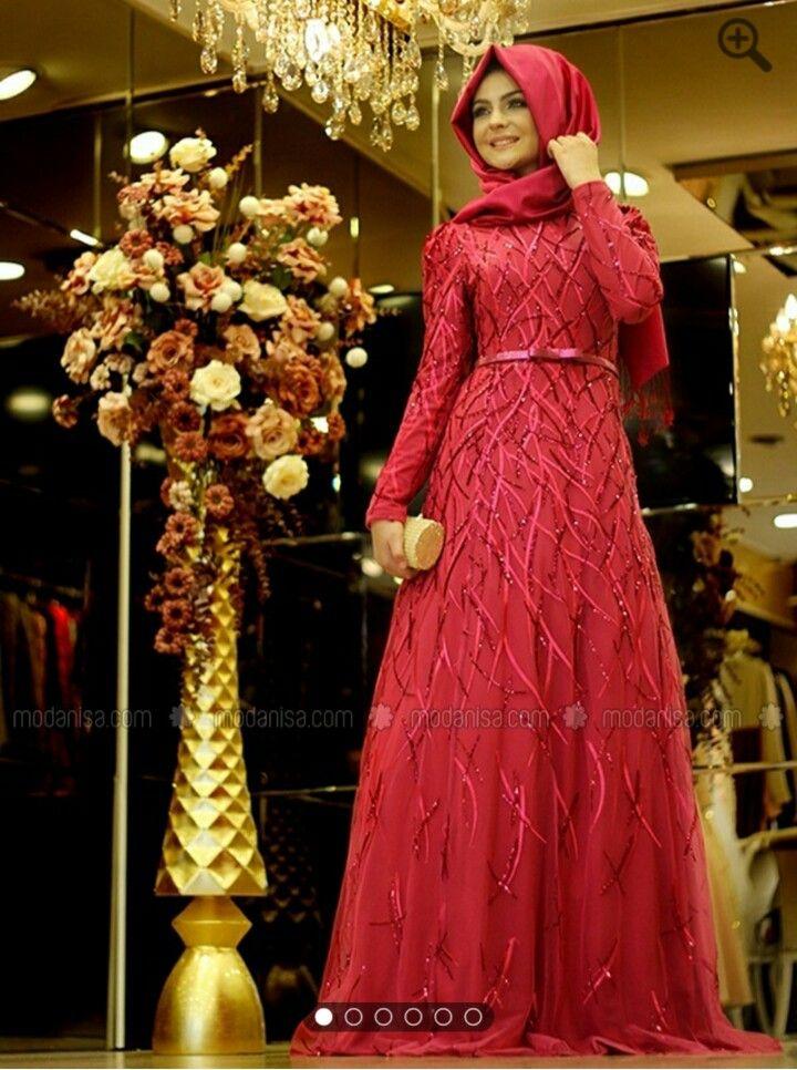Pinar Sems Yagmur Dress Fuschia  Price 230 Dolars #modaufku #modaufkuhijab #tesettür #hijab #hijabfashion #islamic #hijabi #hijaber #dress #abaya #elbise #abiye #pudra #annahar #pınarsems #gamzepolat #trend #mağaza #kombin #wear #weding #hijabwear #tesettürkombin #woman #islamicwoman #reddress #red #turkey