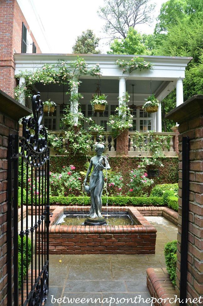 Atlanta Botanical, Gardens for Connoisseurs Garden Tour 21
