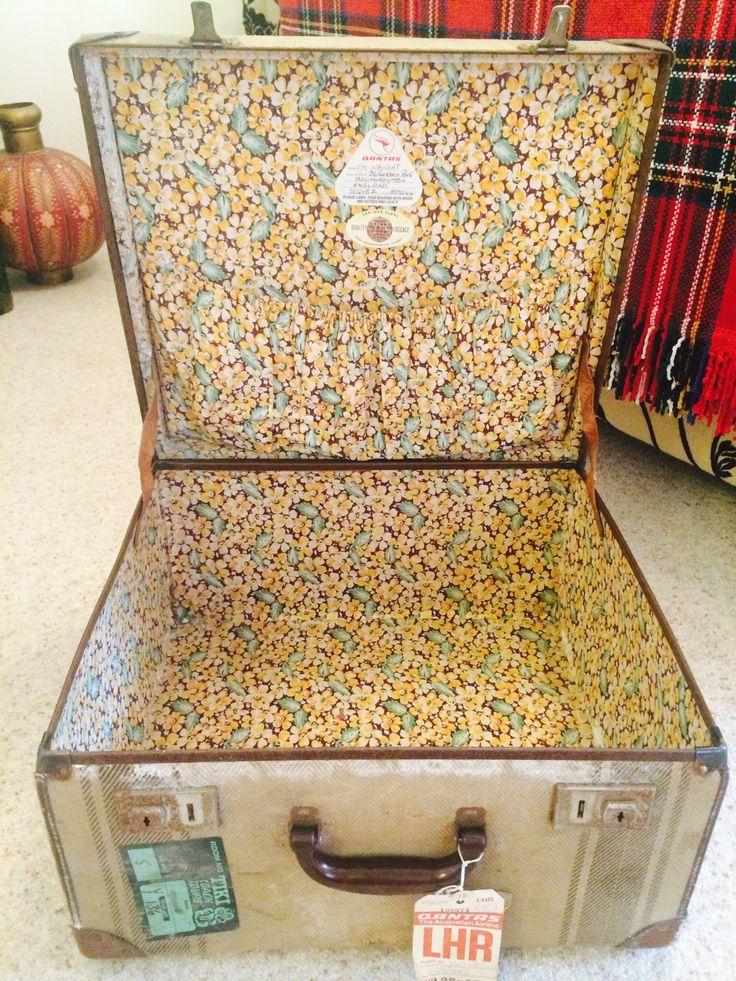 Inside cute case