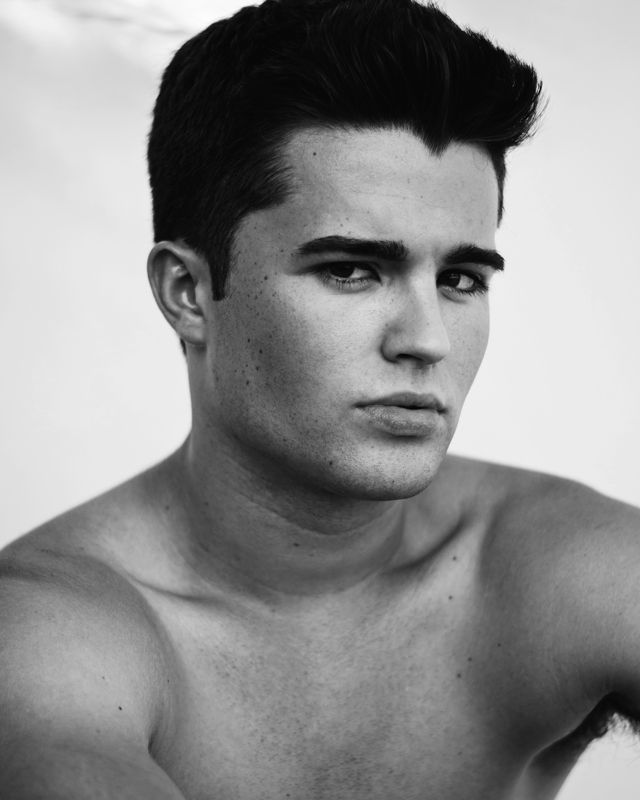 General picture of Spencer Boldman - Photo 41 of 50