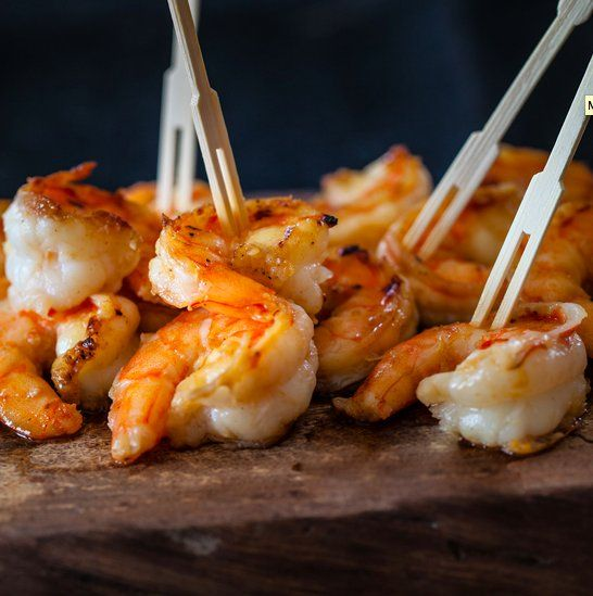 Shrimp Recipes That'll Make Every Seafood Lover Happy