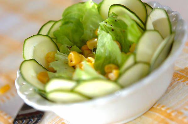 【厳選】ズッキーニが主役級においしい20レシピ!こんな食べ方もあるよ