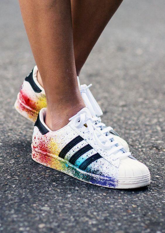 Sneaker-Fieber: Eine Ode an den Turnschuh