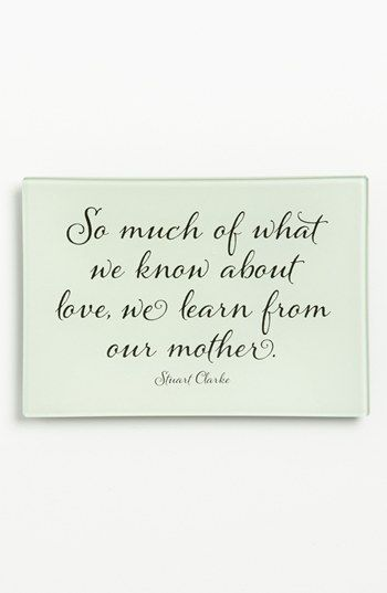 So true....i watched my mom care for my dad all through his sickness. My love respect for her grew even more!
