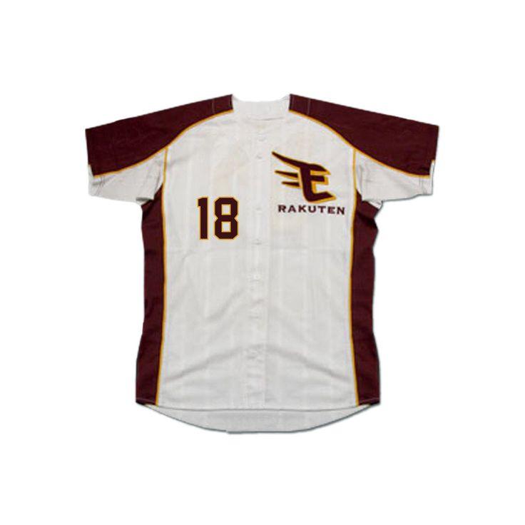 Do you want to buy Masahiro Tanaka Tohoku Rakuten Golden Eagles New York Yankees Pitcher Custom Made Baseball Jersey ? Go to http://laroojersey.com/baseball/Masahiro-Tanaka-Tohoku-Rakuten-Golden-Eagles-New-York-Yankees-Pitcher-Custom-Made-Baseball-Jersey