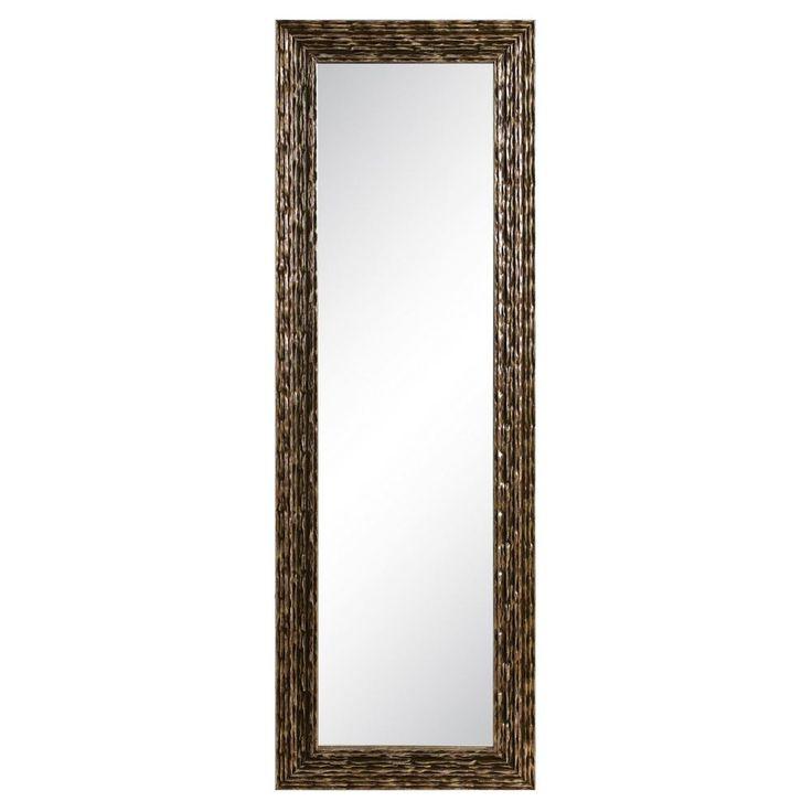 Las 25 mejores ideas sobre espejos vintage en pinterest for Marcos para espejos de pie