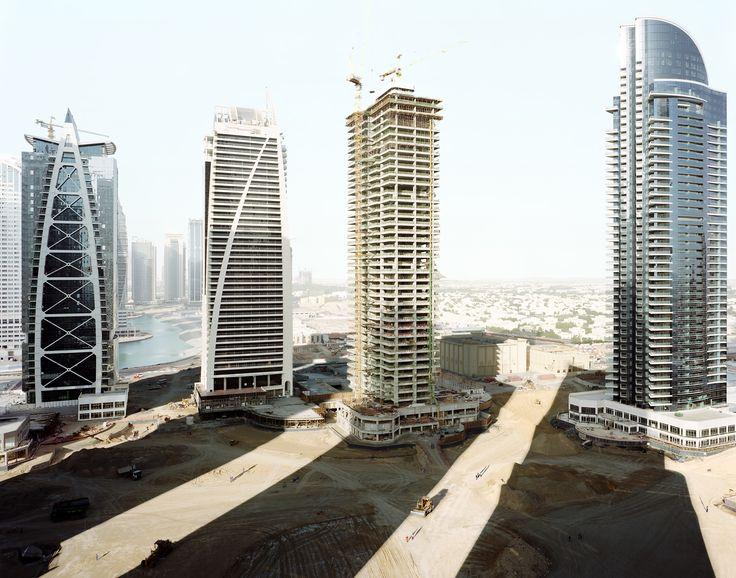 What We Want, Dubai, T61, 2009