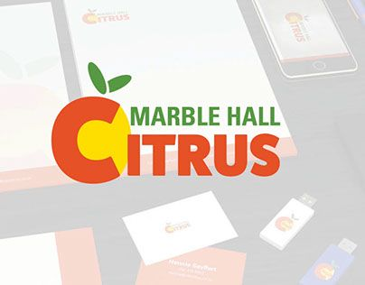"Check out new work on my @Behance portfolio: ""Marble Hall Citrus"" http://be.net/gallery/58436385/Marble-Hall-Citrus"