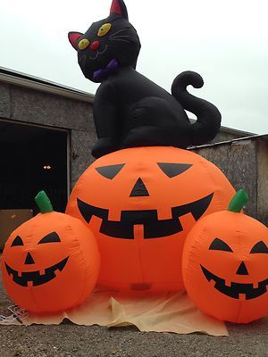 Halloween Inflatable | eBay