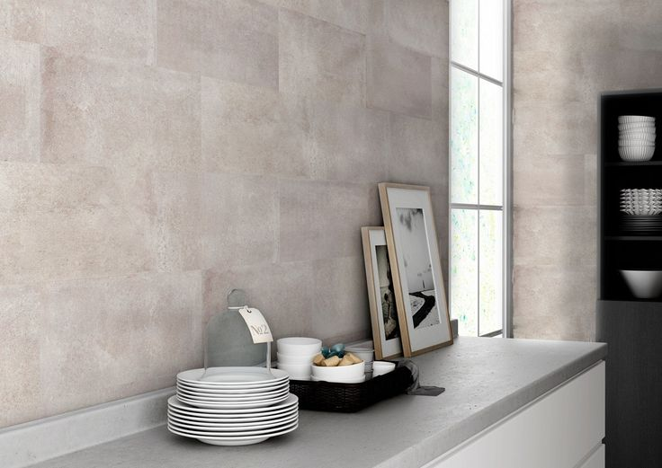 Urban Natural Concrete Effect Tiles, Urban Porcelain Wall & Floor Tiles At Bargain Internet Prices