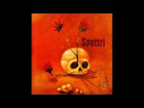 Spettri Spettri 1972 ( Italian Progressive Rock Full album)