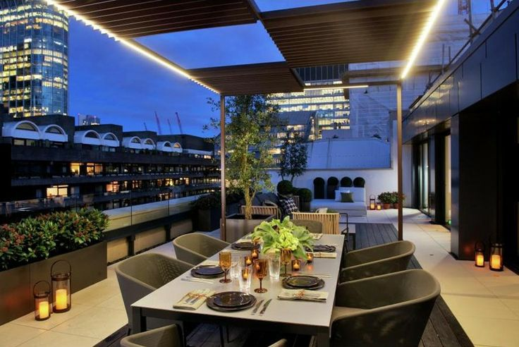 ... use property on Pinterest  Roof terraces, Eric smith and Mixed use