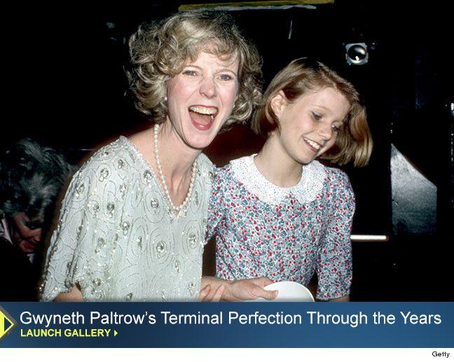 Gwyneth Paltrow's Terminal Perfection